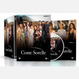 Cotto e Mangiato Magazine - Come sorelle (DVD)