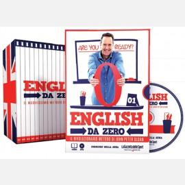 English da Zero (ed. 2020)