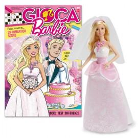 Settembre 2020 + Barbie Sposa (CFF37)
