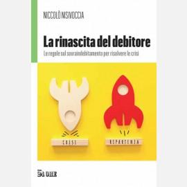 La rinascita del debitore di Niccolò Nisivoccia
