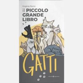 Il piccolo grande libro dei Gatti