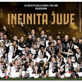Juventus Campione d'Italia 2018-2019 (DVD)