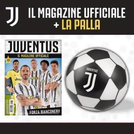 Juventus Magazine N. 23 + La palla bianconera