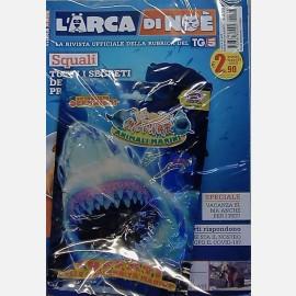 Agosto (Uscita N° 8/2020) animali marini