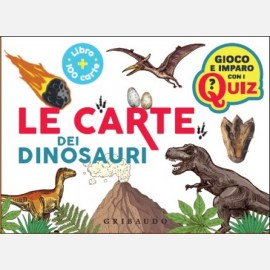 Le Carte dei Dinosauri