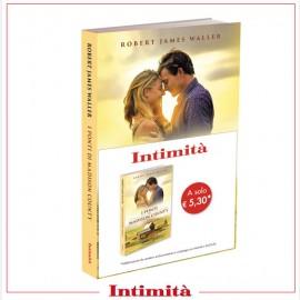 """Intimità + libro """"I ponti di Madison County"""""""