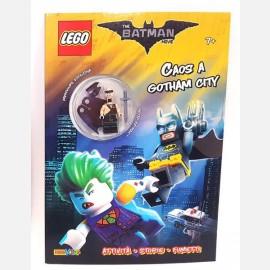 Caos a Gotham City!