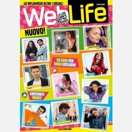 Web Life - Magazine