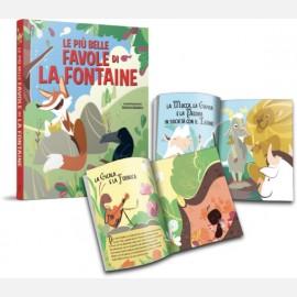 OGGI - Le più belle storie di La Fontaine