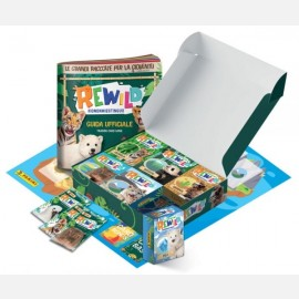 REWILD Collector's Box