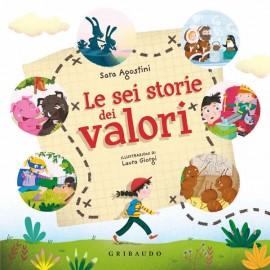Le sei storie dei Valori