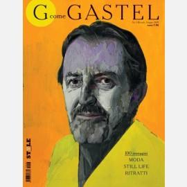 G come GASTEL - L'artista. L'uomo.