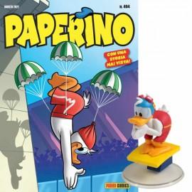 Paperino N° 494 + Paperino Tuffatore