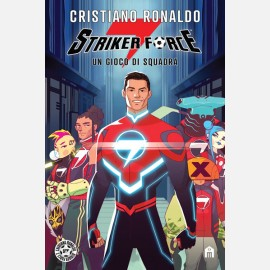 Cristiano Ronaldo - Striker Force 7