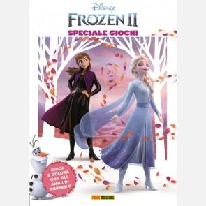 Disney Frozen II - Speciale Giochi