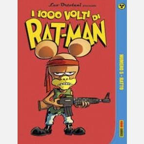 I 1000 volti di Rat-man