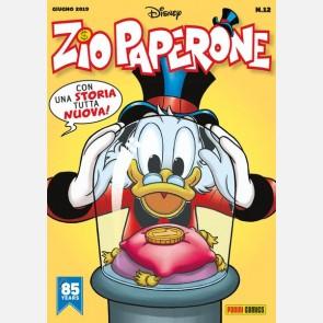 Disney Zio Paperone - Edizione Speciale