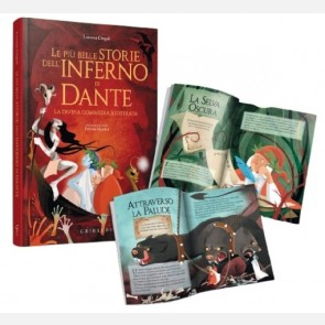OGGI - Le più belle storie dell'inferno di Dante