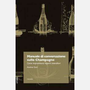 Manuale di conversazione sullo champagne