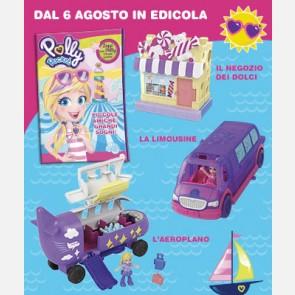 Polly Pocket - Magazine