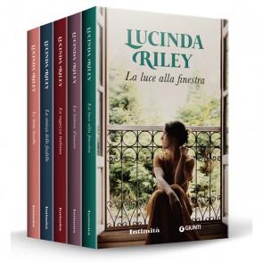 Intimità - Lucinda Riley