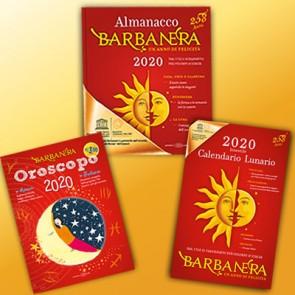 Barbanera - L'almanacco più celebre d'Italia