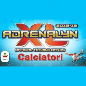 Calciatori Adrenalyn XL 2018-19