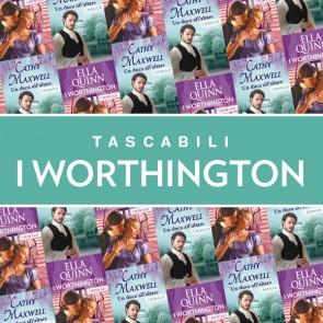 Tascabili HarperCollins Italia