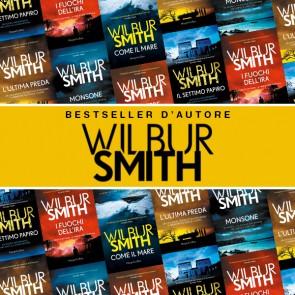 Wilbur Smith - BestSeller d'autore