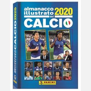 Almanacco illustrato del calcio