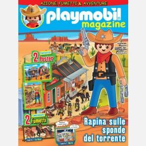 PlayMobil - Magazine