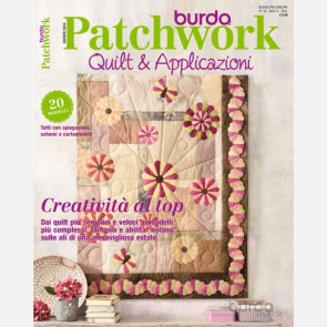Burda - Patchwork
