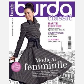 Burda Classic