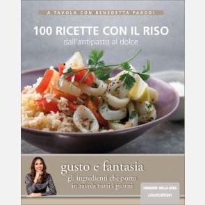 100 ricette con il riso