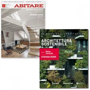 Marzo 2019 + Architettura sostenibile (Bosco Verticale)