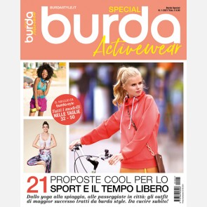 Burda Special - Activewear