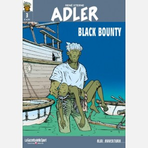 Adler - Black Bounty