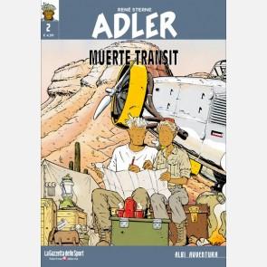 Adler - Muerte transit
