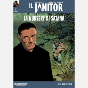 Il Janitor - La nursery di Satana