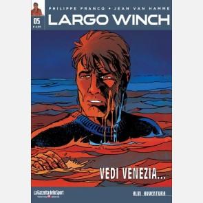 Largo Winch 5