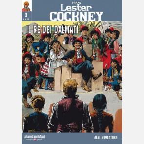 Lester Cockney - Il Re dei Dalmati