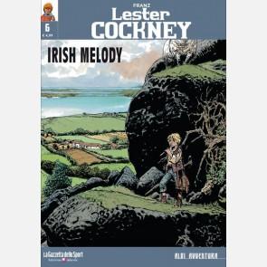Lester Cockney - Irish melody