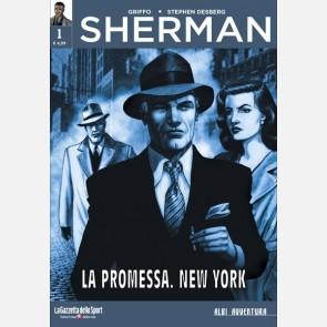 Sherman - La promessa. New York