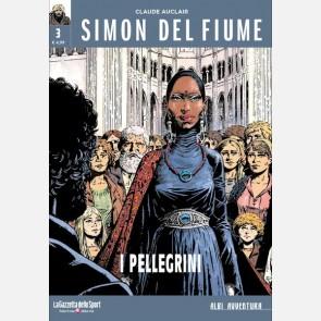 Simon del fiume - I pellegrini