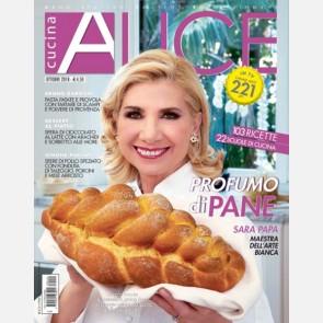 alice cucina la rivista ricca di ricette e idee per la