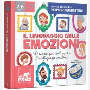 Il linguaggio delle emozioni
