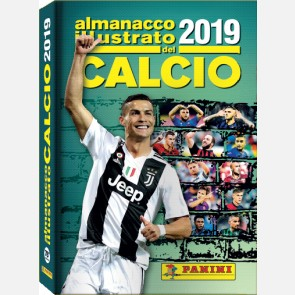 Almanacco illustrato del calcio 2019