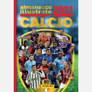 Almanacco illustrato del Calcio 2021