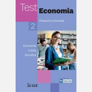 Test Area Economico - Giuridica