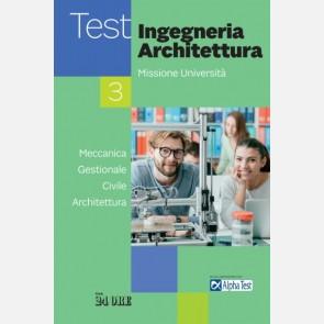 Test Ingegneria - Architettura